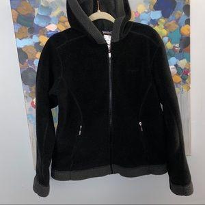 Patagonia Black Synchilla Jacket